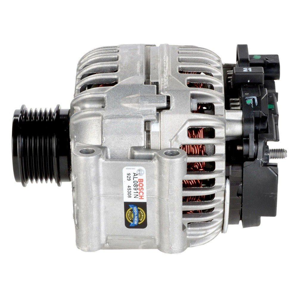 Centpart-Products-Bosch Alternators and Parts
