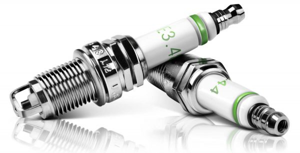 Centpart-Products-Spark Plugs