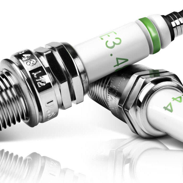 Centpart-Products-Spark Plugs