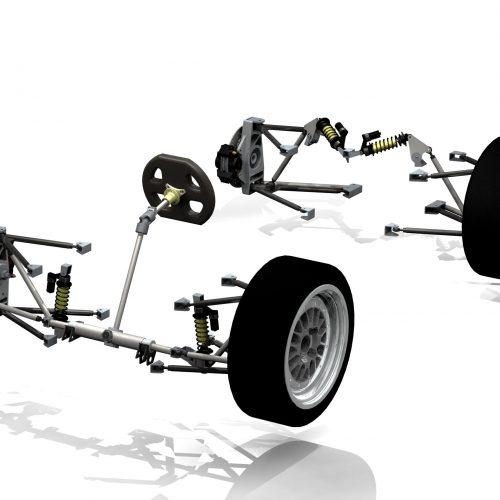 Centpart-Products-Suspension Parts