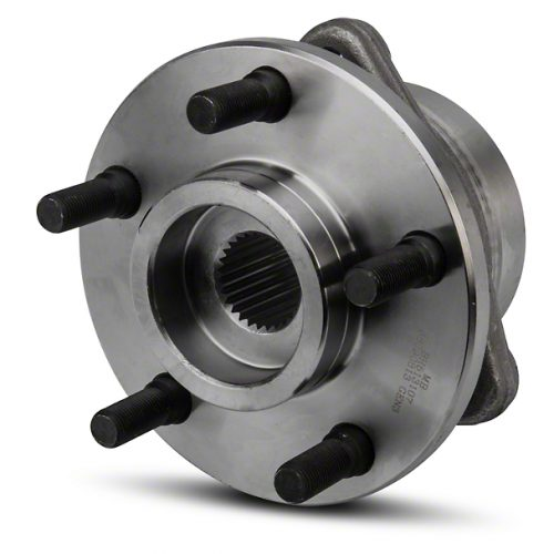 Centpart-Products-Wheel bearings Hubs